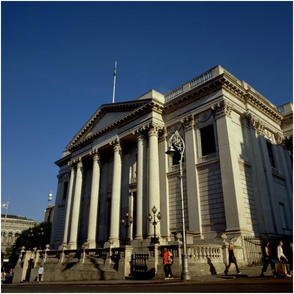 City Hall: Midsummer Murder One Venue