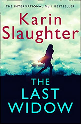Karin Slaughter 13th June 2019