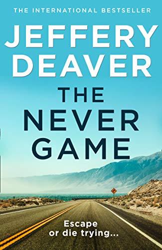 Jeffery Deaver 24th May 2019
