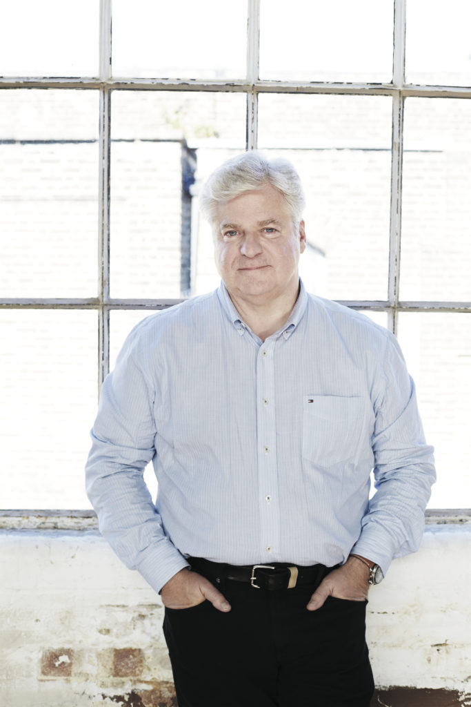 Linwood Barclay 6th September 2019